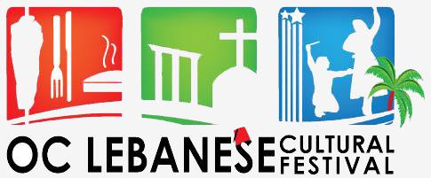 2016 OC Lebanese Cultural Festival