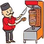 Shawarma Man