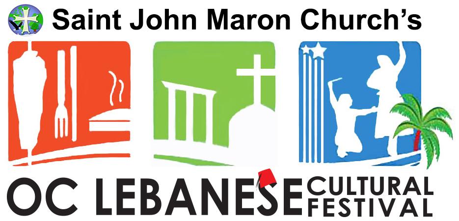 Saint John Maron Church's OC Lebanese Cultural Festival