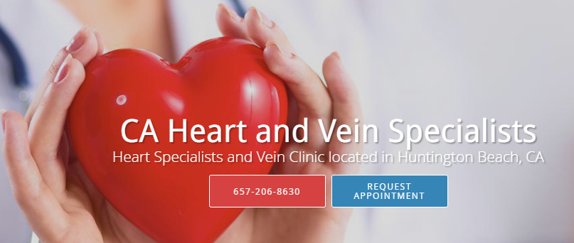 CA Heart & Vein Specialists