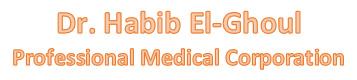 Dr. Habib El-Ghoul