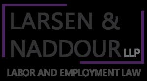 Larsen & Naddour