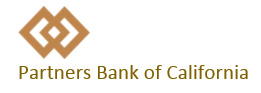 Partners Bank of California