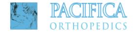 Pacifica Orthopedics