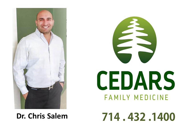 Cedars Family Medicine
